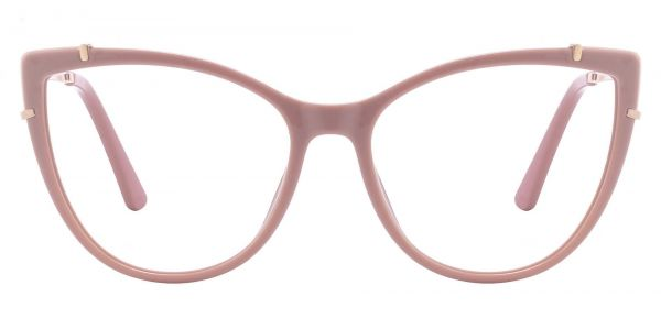 Burges Cat Eye eyeglasses