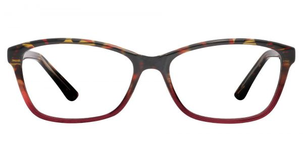 Selena Rectangle eyeglasses