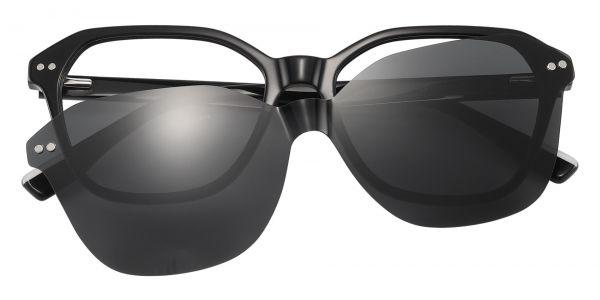 Cicero Geometric eyeglasses