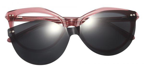 Avery Cat Eye eyeglasses