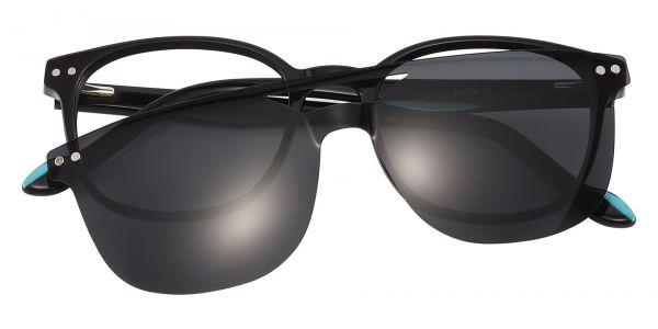 Jena Oval eyeglasses