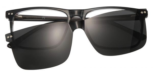 Carlton Rectangle eyeglasses