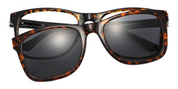 Osage Square eyeglasses