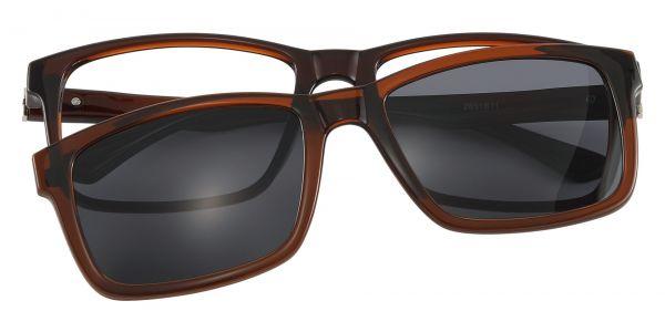 Legacy Rectangle eyeglasses