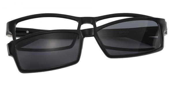 Dublin Rectangle eyeglasses