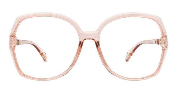 Swan Geometric eyeglasses