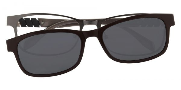 Richey Rectangle eyeglasses