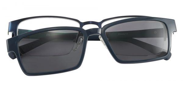 Nashua Rectangle eyeglasses