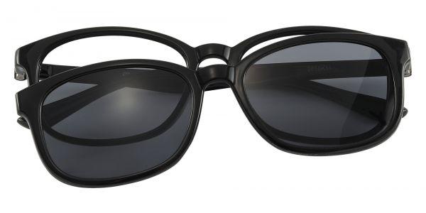 Kearney Rectangle eyeglasses