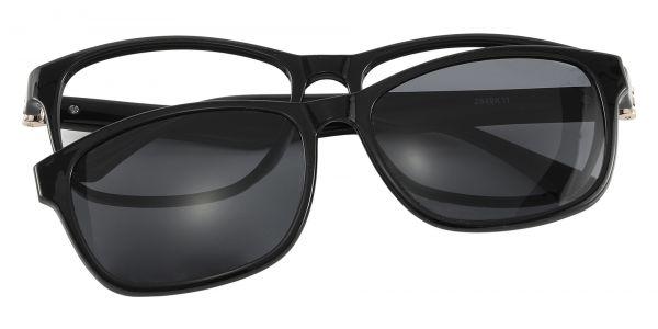 Gallatin Rectangle eyeglasses
