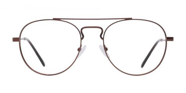Crawford Aviator eyeglasses