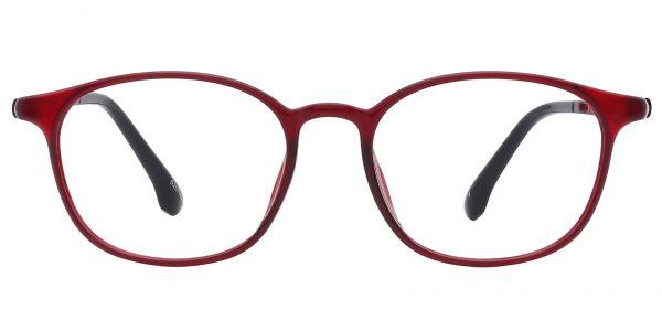 Shannon Oval eyeglasses