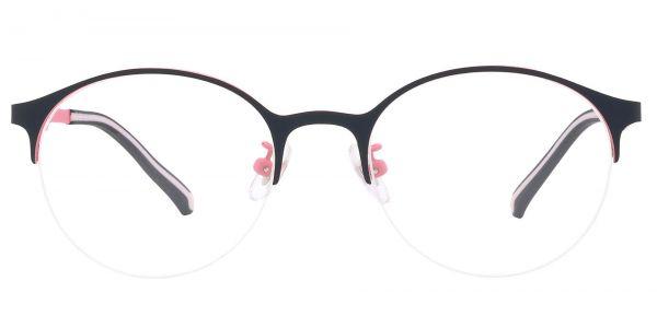 Miriam Oval eyeglasses