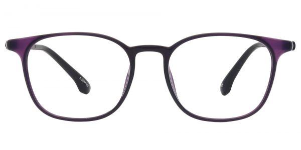Macy Oval eyeglasses