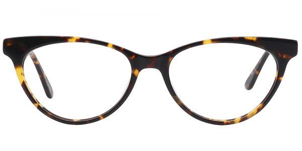 Sabrina Cat Eye eyeglasses