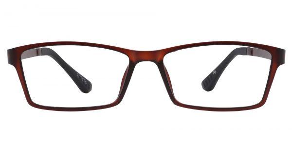 Joel Rectangle eyeglasses
