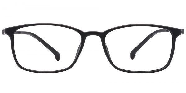 Baldwin Rectangle eyeglasses