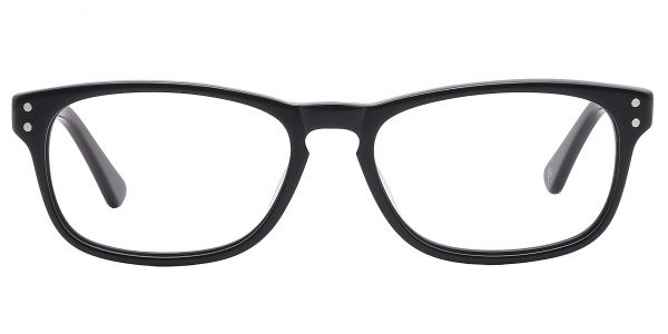 Morris Rectangle eyeglasses