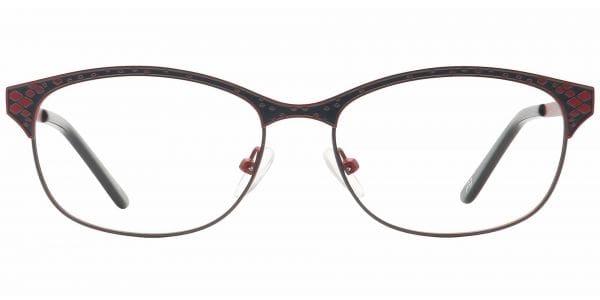 Aria Oval eyeglasses