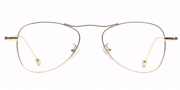 Brio Aviator eyeglasses