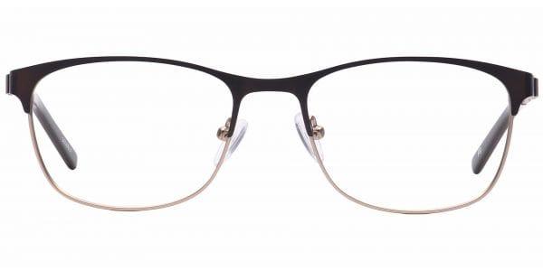 Tona Rectangle eyeglasses