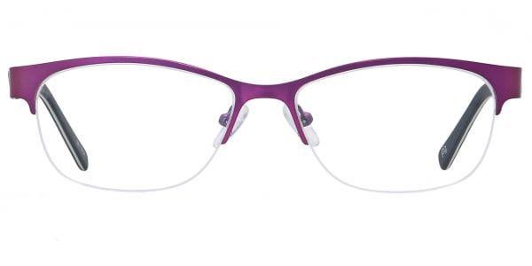 Nova Round eyeglasses