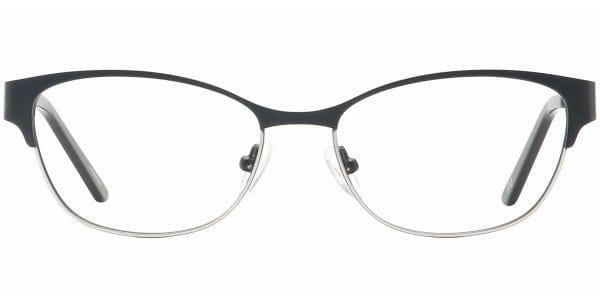 Verena Oval eyeglasses
