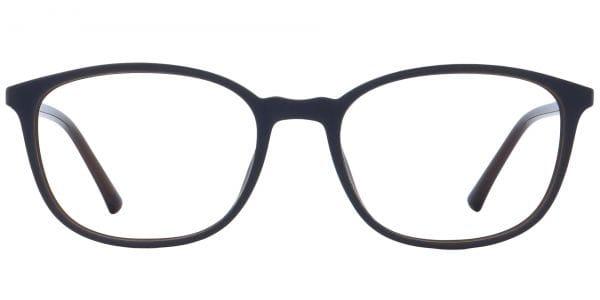 Karleen Oval eyeglasses