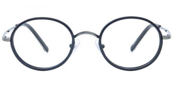 Petunia Round eyeglasses