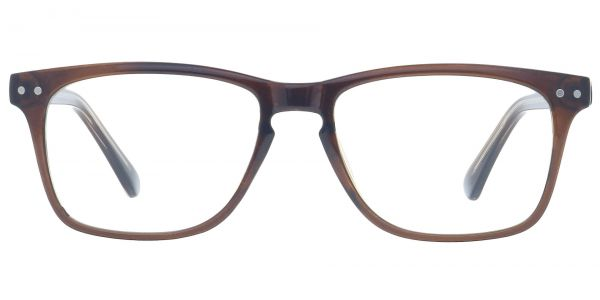 Hope Oval eyeglasses