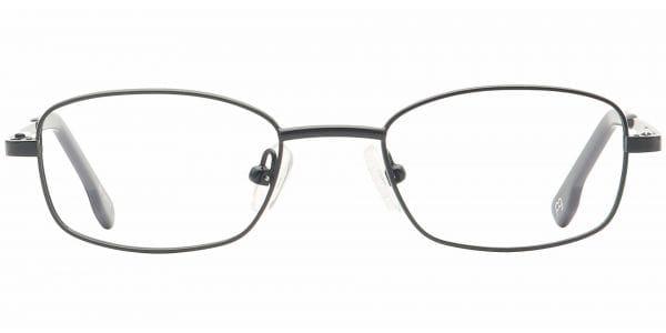 Gil Rectangle eyeglasses