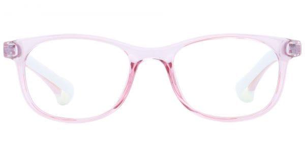 Joy Round eyeglasses