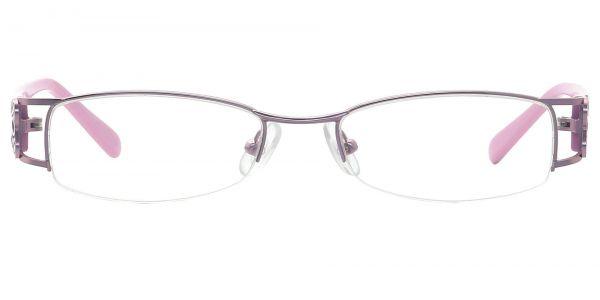 Josephine Oval eyeglasses
