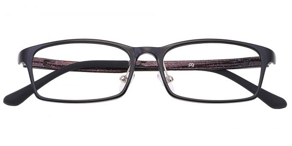 Hydra Rectangle eyeglasses