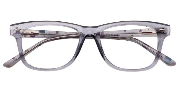 Dexter Oval Eyeglasses For Kids