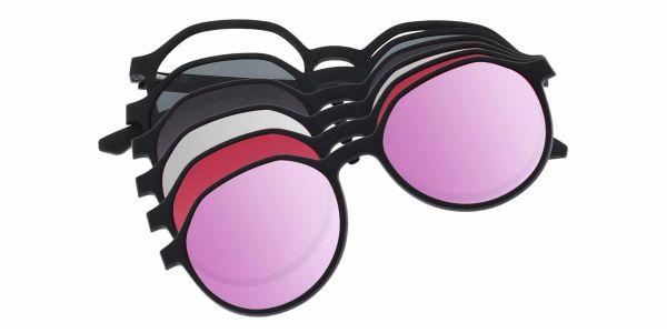 Tiki Geometric eyeglasses