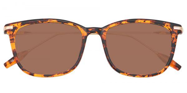 Katie Oval Women's Prescription Sunglasses
