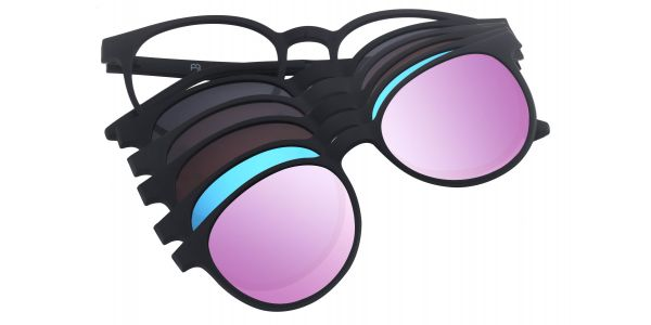 Helena Oval eyeglasses
