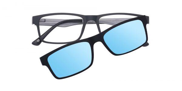 Zuma Rectangle eyeglasses