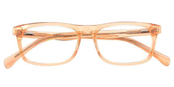 Avril Rectangle Eyeglasses For Women