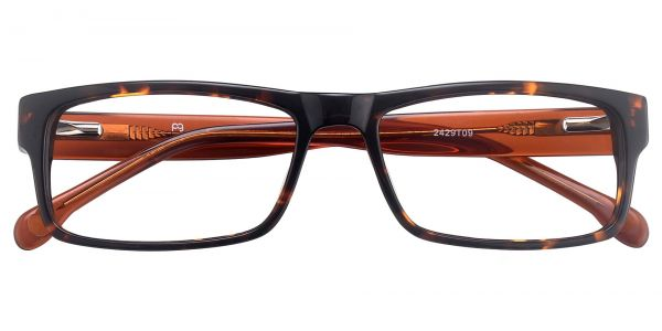 Noble Rectangle eyeglasses
