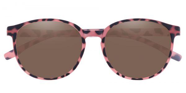 Molasses Oval Prescription Glasses - Tortoise