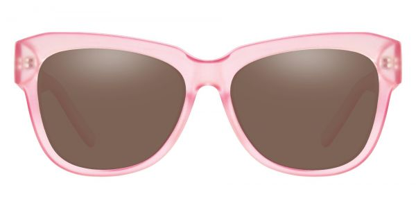 Gina Cat-Eye eyeglasses