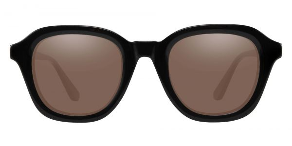 Grove Square Prescription Glasses - Black-1