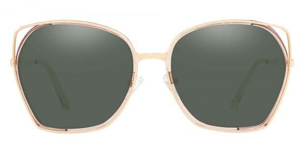 Tabby Geometric eyeglasses