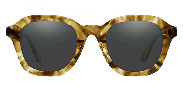 Grove Square Prescription Glasses - Tortoise