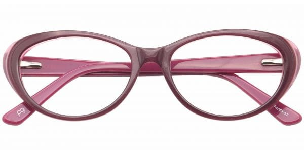 Asta Cat-Eye eyeglasses