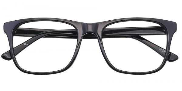 Cantina Square Eyeglasses For Men