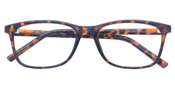 Safita Oval eyeglasses