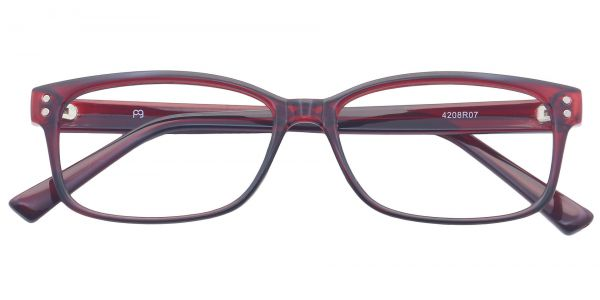Krissy Oval Eyeglasses For Women